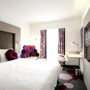 Hotel Pictures: Hotel Smartino, Schwäbisch Hall