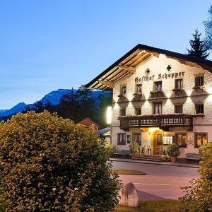 Fotografie hotelů: Gasthof Schopper, Breitenbach am Inn