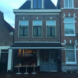Hotel Pictures: Sam Vondel, Amsterdam
