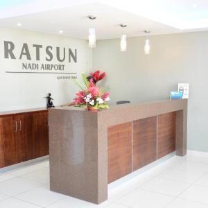 Hotel Pictures: Ratsun Nadi Airport Apartment Hotel, Nadi