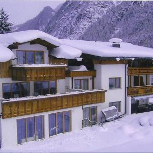 Hotelfoto's: Haus Saroja, Brand