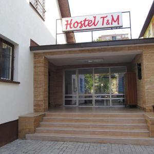 ホテル写真: Hostel T&M, Zenica