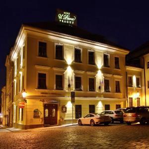 Hotellbilder: U Páva, Praha