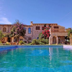 Hotel Pictures: Villa Can Juanito, Porto Cristo
