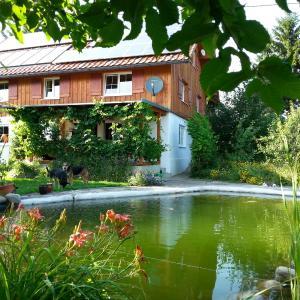Hotel Pictures: Ferienwohnung-Prestele, Immenstadt im Allgäu