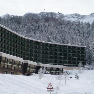 Hotel Pictures: Appartements aux Glovettes, Villard-de-Lans