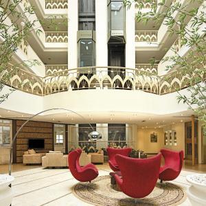 Hotel Pictures: Swan Tower Porto Alegre, Porto Alegre