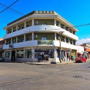 Fotos de l'hotel: Mar Charbel, Salta