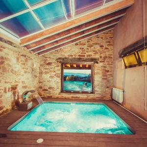 Hotel Pictures: Finca & SPA Vereda Real, Alcaraz