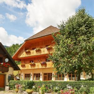 Fotos del hotel: Blasiwirt, Sankt Michael im Lungau