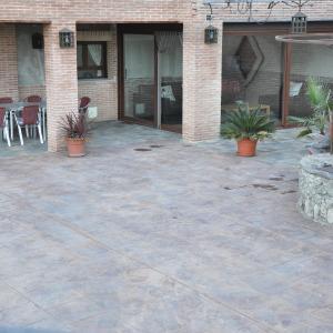 Hotel Pictures: Casa Paraje Los Beneruelos, El Real de San Vicente