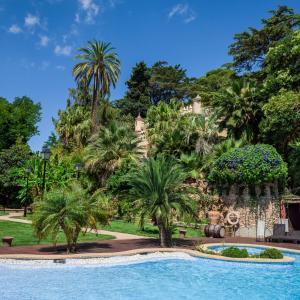 Hotel Pictures: Hotel Villa Retiro, Xerta