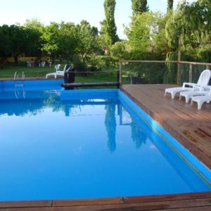 Hotellbilder: Cabañas El Refugio de Juan, Mina Clavero