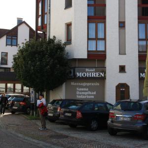 Hotelbilleder: Hotel Mohren, Ochsenhausen