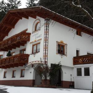 酒店图片: Apart Ehart, Schnann