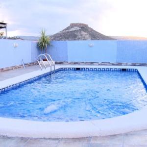 Hotel Pictures: El Rincón De Resu, Casas de Abajo