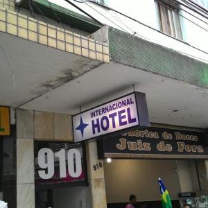 Hotel Pictures: Internacional Hotel, Juiz de Fora
