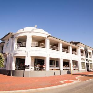 Hotelbilleder: Cottesloe Beach Hotel, Perth