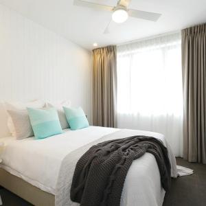 Hotelbilleder: Lakes Edge Apartments, Ballarat