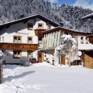 Hotellbilder: Haus Adlerkanzel, Scharnitz