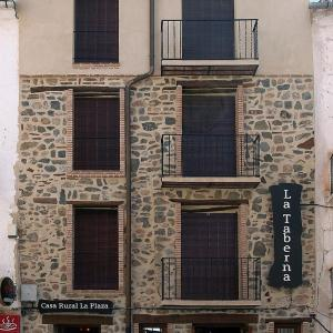 Hotel Pictures: Casa Rural La Plaza, Montanejos