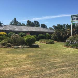 Hotellikuvia: MacQuarie Valley Motor Inn, Warren