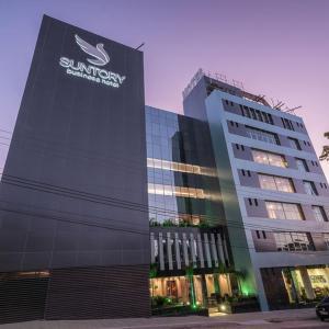 Hotel Pictures: Suntory Hotel, Pará de Minas