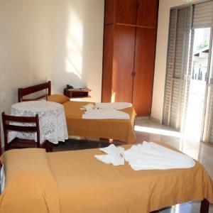Hotel Pictures: Scala Hotel Barretos, Barretos