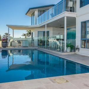 Hotelbilleder: The Perfect Holiday House, Lennox Head