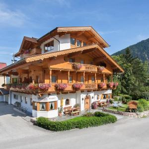 Hotellbilder: Hotel-Pension Margit, Finkenberg