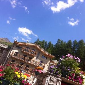 Hotel Pictures: Hotel Du Fornet, Val d'Isère