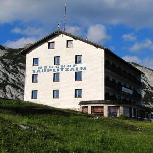 Zdjęcia hotelu: Hotel Berghof Tauplitzalm, Tauplitz