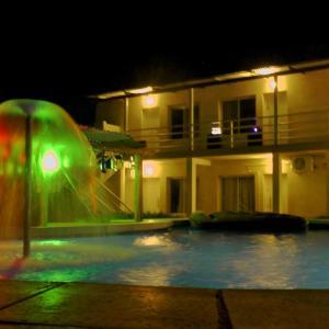 Hotel Pictures: Tanti Paradise Hotel & Spa, Tanti