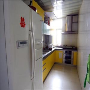 Fotografie hotelů: Jiujiu Youth Apartment Taiyuan Changfeng Branch, Taiyuan