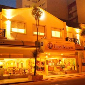 Hotelfoto's: Hotel Brunetti, Mar del Plata