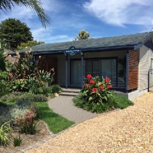 Fotografie hotelů: Pebble Bay Cottage-Batemans Bay, Batemans Bay