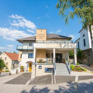 Fotos do Hotel: Lorenzerhof, Sankt Lorenzen am Wechsel