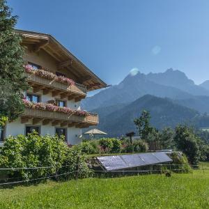 Photos de l'hôtel: Faustlinghof, Saalfelden am Steinernen Meer