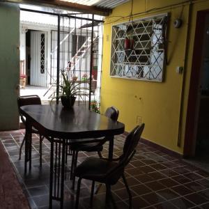酒店图片: Hostels San Pedro, San Pedro