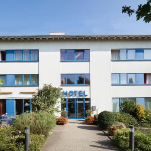 Hotelbilleder: Hotel Bon Prix, Brühl
