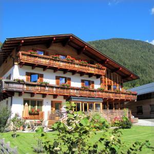 ホテル写真: Haus am Mühlbach, ヴァイセンゼー
