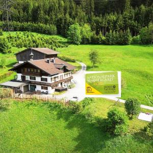 Hotel Pictures: Fasserhof, Bramberg am Wildkogel