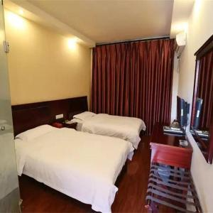 Hotel Pictures: Tashan Hotel, Langzhong