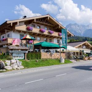 Fotos de l'hotel: Der Bachwirt, Maria Alm am Steinernen Meer