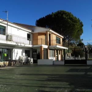 Hotel Pictures: Albergue la Pizarra, Cebreros