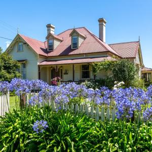 酒店图片: Cambridge House Bed & Breakfast, Geeveston