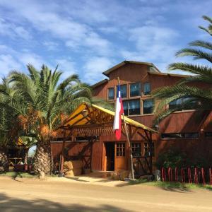 Hotel Pictures: Granja El Molino, Melipilla