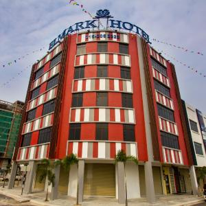 Photos de l'hôtel: Elmark Hotel, Johor Bahru