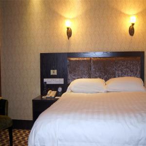 Hotelbilder: Xinhong Hotel, Weiyuan