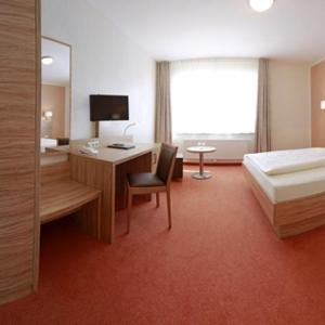 Hotelbilleder: Hotel Falkenhagen, Pritzwalk